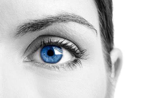 Cross linking corneale