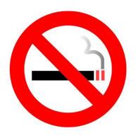 Abolizione del fumo