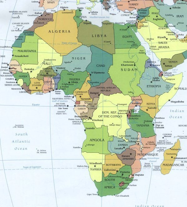 carlo.orione_Africa-map