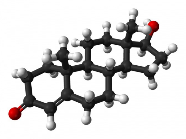 diidrotestosterone