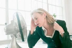 Vampate in menopausa