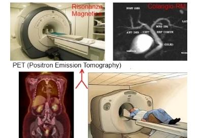 Diagnotica per immagini