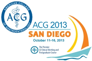 ACG 2013 meeting