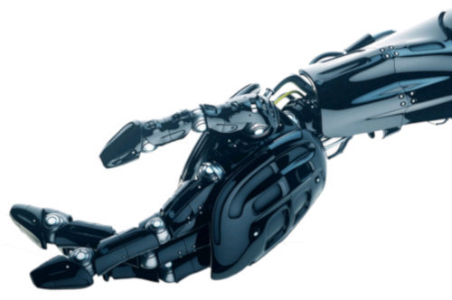 Terapia robotica
