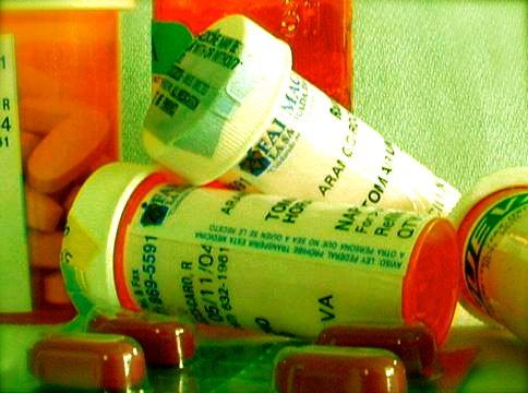 Farmaco nuovo