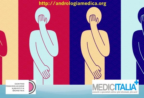 Malattie del Pene: Cosa e Quali Sono? Cause, Sintomi, Diagnosi e Cura