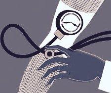 erezione con ipertensione)