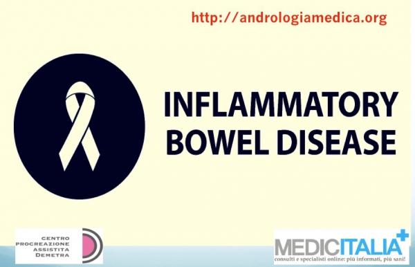 erezione di malattie intestinali