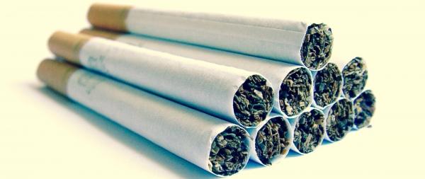 Fumo killer della libido maschile