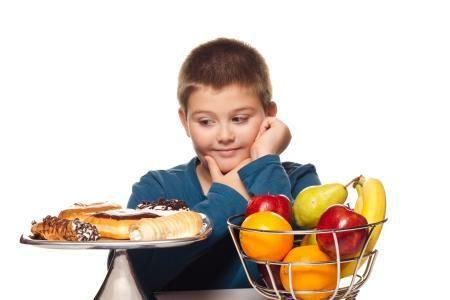Bambini e adolescenti obesi