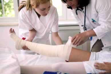 Valutazione ferita