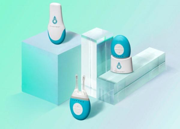 Dispositivo True Tear Intranasal Tear Neurostimular