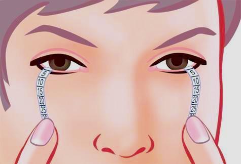 Conseguenze di artrite reumatoide sull'occhio