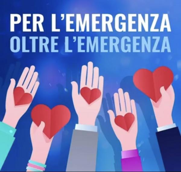 Emergenza: misure di protezione personali