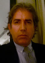 Paolo Re ottico contattologo optometrista