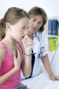 riacutizzazione broncopneumopatia