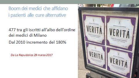 Cure alternative