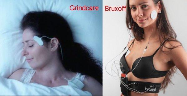 Grindcare e Bruxoff