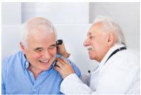 visita specialistica otorinolaringoiatra