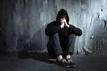 Tossicosipendenza consumo solitario di droghe
