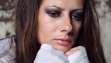 Depressione da dipendenza di stupefacente