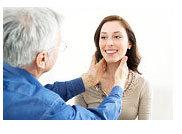 visita endocrinologica