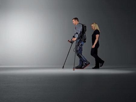 Esoscheletro riabilitazione