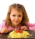 il glutine e i bambini