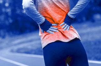 Low back pain (mal di schiena) nello sportivo