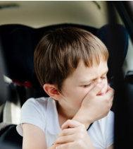 Sindrome del vomito ciclico (SVC)