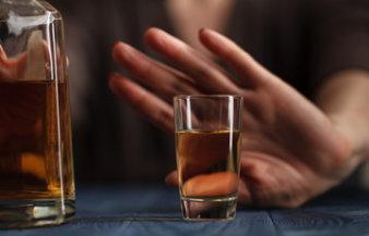 Smettere di bere