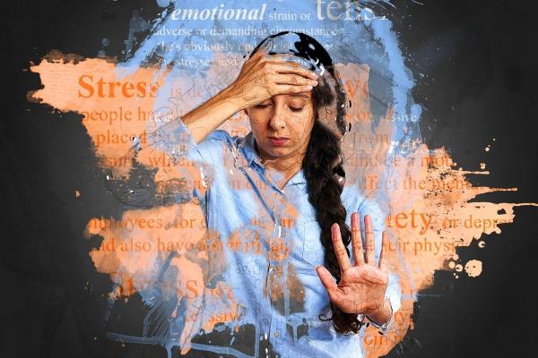 Stress Ansia Coronavirus