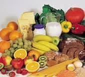Vitamine, frutta e verdura