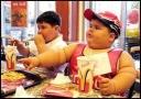 Sovrappeso e obesità nei bambini