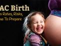 Parto naturale dopo un cesareo