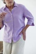 Acido ialuronico ed esercizio fisico nell'anziano con artrosi dell'anca