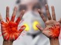 Come si trasmette il coronavirus? La dimostrazione pratica in un video