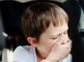 Sindrome del Vomito Ciclico