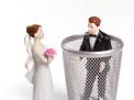 Divorzio lampo: tre ore per dirsi addio