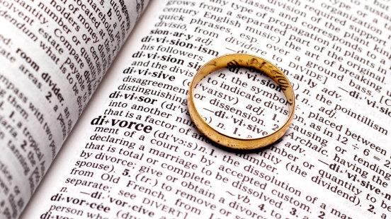 Ictus e divorzio