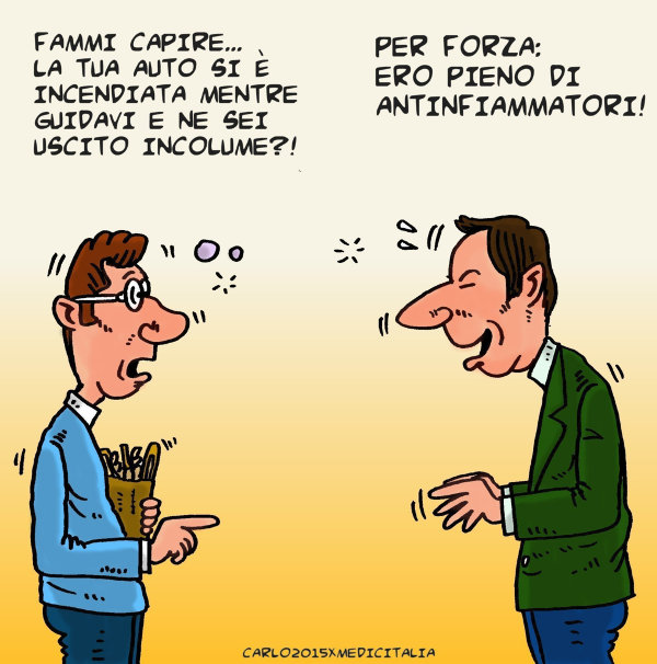 antinfiammatori
